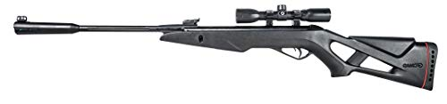Gamo  2 Gamo Shadow Whisper .177 Caliber Break Barrel Air Rifle with Scope