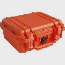 Desert Scientific Z-Drive Case 1 Z-Drive Cartridge Carry Case