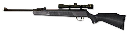 Beeman  1 Beeman Wolverine Carb Air Rifle .22 W/4X32 SCP