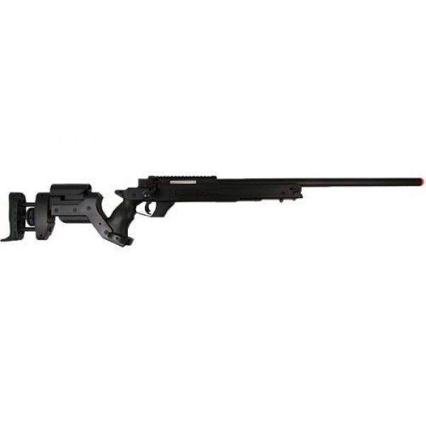 Well Airsoft Rifle 1 Well MB05A AWM APS2 Spring Bolt Action Airsoft Sniper Rifle