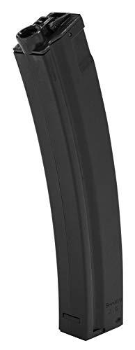Elite Force Airsoft Rifle 3 HK Heckler & Koch MP5 AEG Automatic 6mm BB Rifle Airsoft Gun, MP5 A5 Elite Series