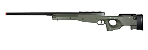 Well  1 Well MB01 Airsoft Sniper Rifle - OD Green