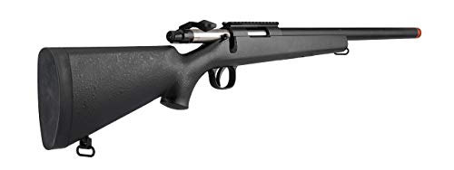 Double Bell  3 Double Bell VSR-10 Spring Bolt Action Airsoft Rifle