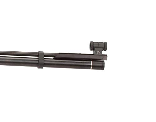 Crosman  4 Crosman CH2009S Challenger PCP and CO2-Powered .177-Caliber Pellet Competition Air Rifle With Precision Diopter System
