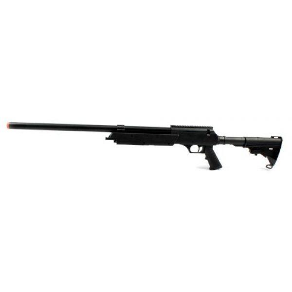 Well Airsoft Rifle 1 spring powered bolt action Well m187a airsoft gun fps-550 metal sniper rifle(Airsoft Gun)