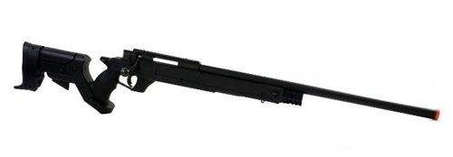 Well  1 510 fps airsoft sr22 full metal type 22 sniper rifle(Airsoft Gun)