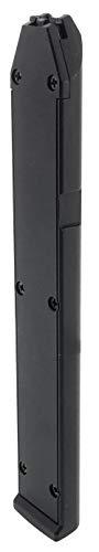 SportPro  3 SportPro CYMA 36 Round Metal Low Capacity Magazine for AEP CM128 Hi-Capa Airsoft - Black