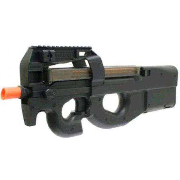 Well Airsoft Rifle 2 Well d90f aeg auto electric sub machine gun airsoft p90 assault rifle(Airsoft Gun)