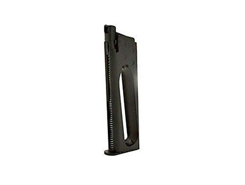 Elite Force  1 Elite Force 1911 Blowback 6mm BB Pistol Airsoft Gun