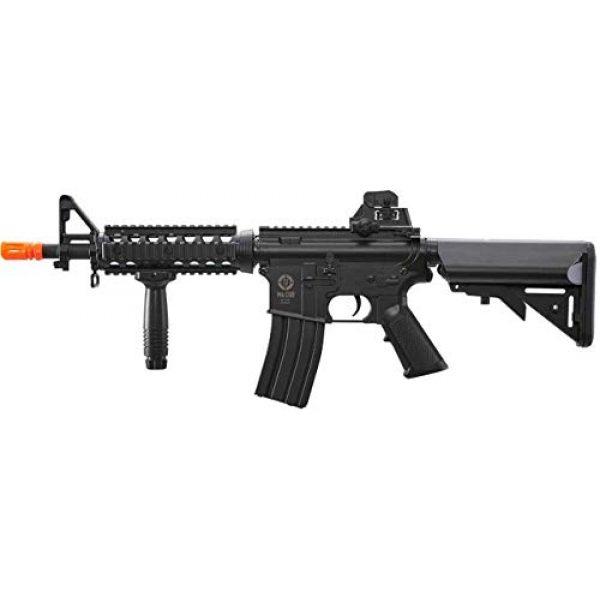 Umarex Airsoft Rifle 1 Umarex Tactical Force M4 CQB KIT Black