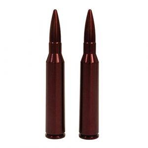 A-ZOOM Rifle Snap Caps 1 A-ZOOM 338 Lapua Mag,2, Rifle Snap Caps 12250