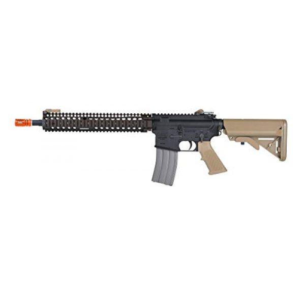 Wearable4U Airsoft Rifle 4 Umarex VFC Avalon Block II AEG Electric BB Full/Semi Auto Metal Airsoft Airgun with Wearable4U Bundle