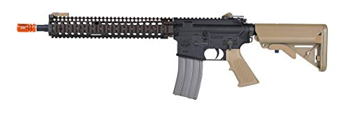 Wearable4U  4 Umarex VFC Avalon Block II AEG Electric BB Full/Semi Auto Metal Airsoft Airgun with Wearable4U Bundle