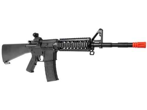 SRC  2 src dragon sport series sr16 metal gb aeg rifle(Airsoft Gun)