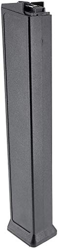 SportPro  3 SprotPro Army Force 400 Round Metal High Capacity Magazine for AEG UMP Airsoft - Black