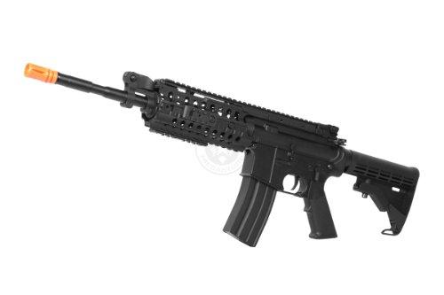 Jing Gong (JG) Airsoft Rifle 1 JG m4 s-system metal airsoft electric gun fb6613(Airsoft Gun)