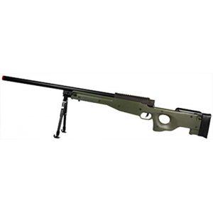 UTG Airsoft Rifle 1 utg type 96 green airsoft sniper w/upgraded spring airsoft gun(Airsoft Gun)