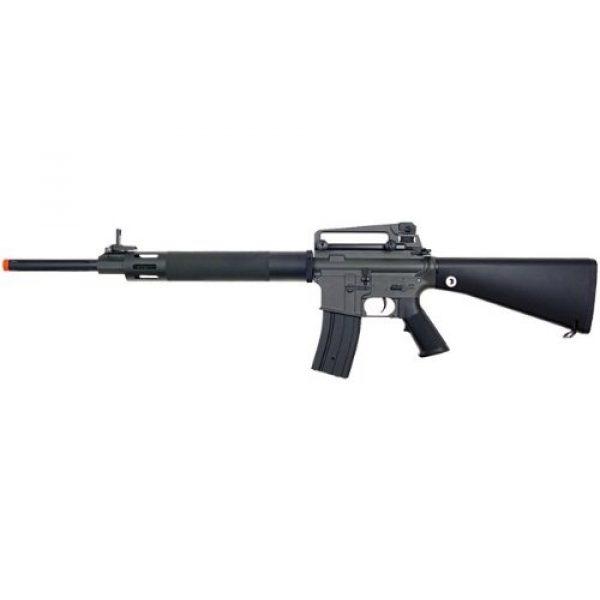 Jing Gong (JG) Airsoft Rifle 4 jing gong m16 ufc fully automatic aeg airsoft rifle(Airsoft Gun)