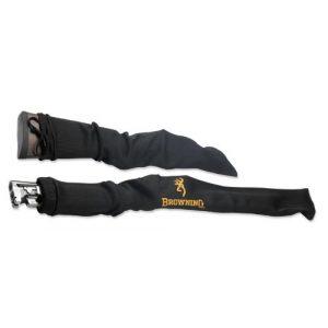 Browning Rifle Case 1 Browning VCI Gun Sock, Two Piece