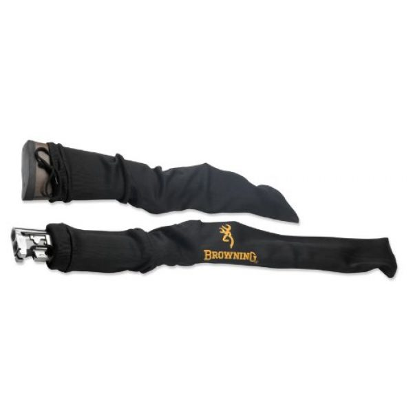 Browning Rifle Case 1 Browning VCI Gun Sock, Two Piece