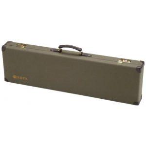 Beretta Rifle Case 1 Beretta 2 BBL Set Hard Canvas Case