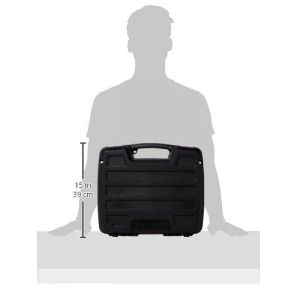 Plano Pistol Case 6 Plano Gun Guard SE Pistol Access Case   Premium Firearm Case
