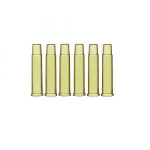 UHC Airsoft Gun Magazine 1 UHC MUG134 Airsoft Shells Magazines for Gas Revolvers 8 Pieces