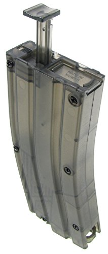 SRC  5 SRC Hi-Cap 400rd M4 Style Speed Easy Loader for Airsoft AEG Magazine