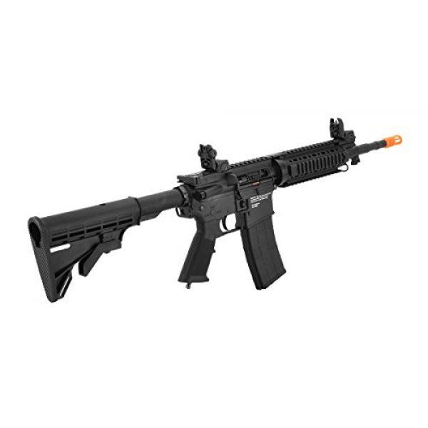 Tippmann Airsoft Airsoft Rifle 4 Tippmann Carbine Airsoft Rifle (T500001)