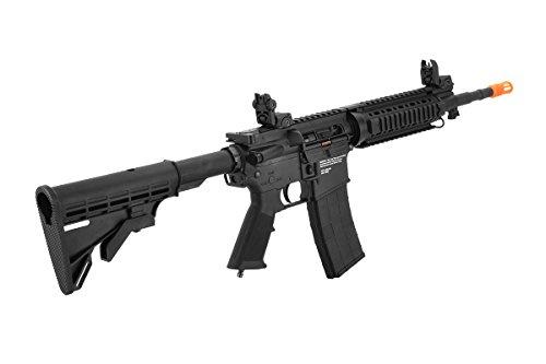 Tippmann Airsoft  4 Tippmann Carbine Airsoft Rifle (T500001)