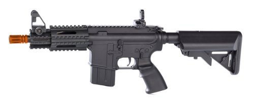 Blackwater  1 blackwater bw15 ultra compact aeg rifle(Airsoft Gun)