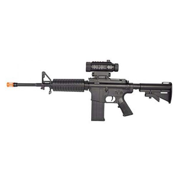 Palco Sports Airsoft Rifle 1 Palco Sports 160919 Firepower Entry-Level M4B AEG Rifle