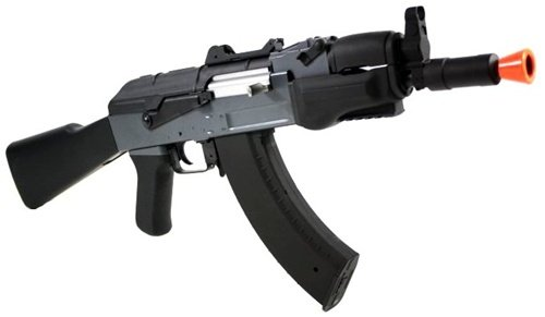 KALASHNIKOV  5 Soft Air Kalishnikov Spetsnaz Electric Powered Airsoft Rifle