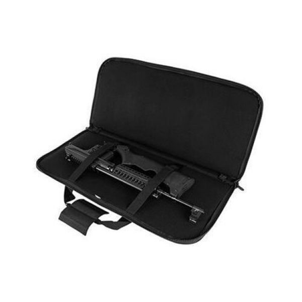 NcSTAR Rifle Case 4 NcStar VISM 2910 Pistol Subgun Gun Case