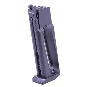 Gletcher Air Gun Magazine 1 Gletcher PM 1951 .177 CO2 Blowback BB Pistol Magazine