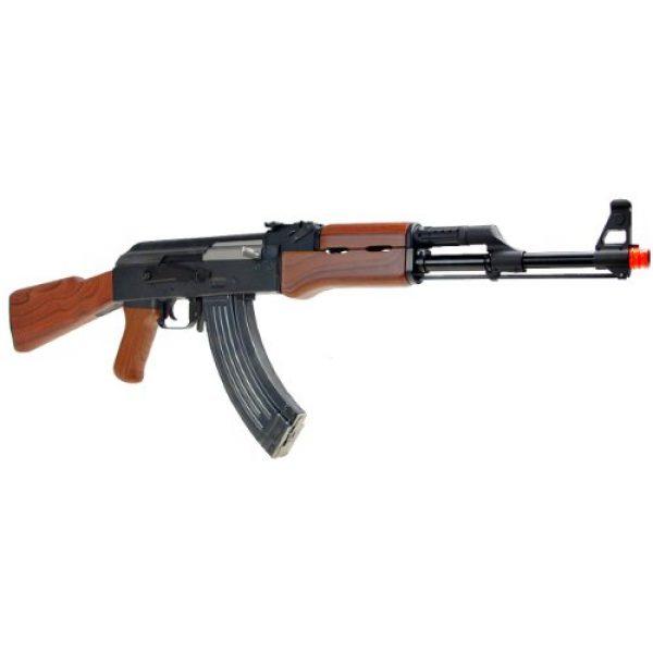 SRC Airsoft Rifle 2 src aeg-a7 semi/full auto nimah/charger included-metal gb(Airsoft Gun)