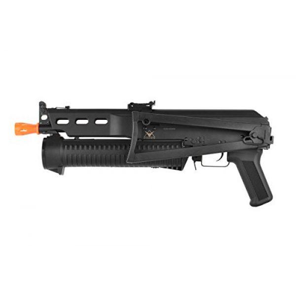 Echo 1 Airsoft Rifle 3 echo1 genesis viktor airsoft bizon-2 (bison) pp-19 aeg submachine gun(Airsoft Gun)