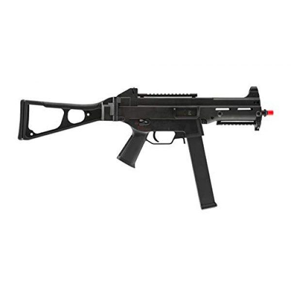 Wearable4U Airsoft Rifle 2 Umarex HK Heckler&Koch UMP Elite AEG Electric Gen2 Automatic 6mm BB Rifle Airsoft Gun with Wearable4U Bundle