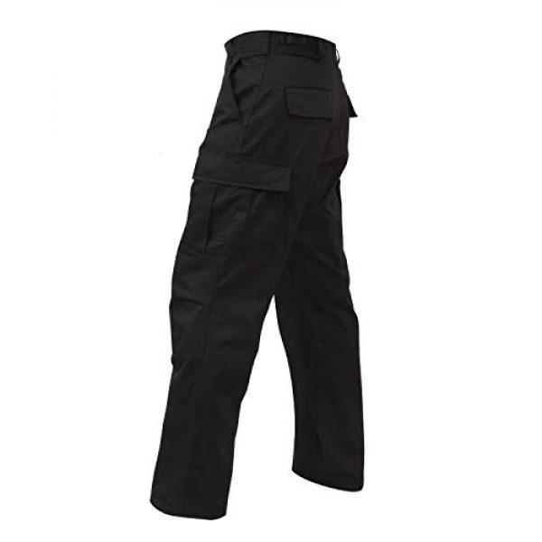 Rothco Tactical Pant 3 Tactical BDU (Battle Dress Uniform) Military Cargo Pants