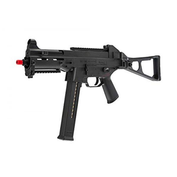 Wearable4U Airsoft Rifle 3 Umarex HK Heckler&Koch UMP Elite AEG Electric Gen2 Automatic 6mm BB Rifle Airsoft Gun with Wearable4U Bundle