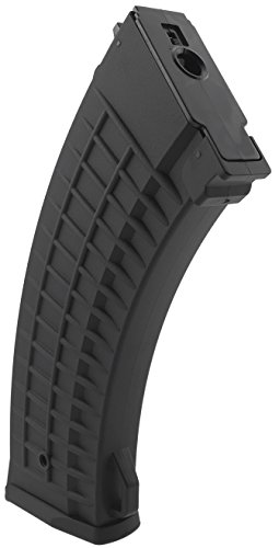 SportPro  3 SportPro 150 Round Polymer Thermold Waffle Medium Capacity Magazine for AEG AK Airsoft