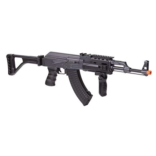 Game Face  1 GameFace GFAR Insurgent AEG Electric Full/Semi- Auto Airsoft Rifle With Battery And Charger