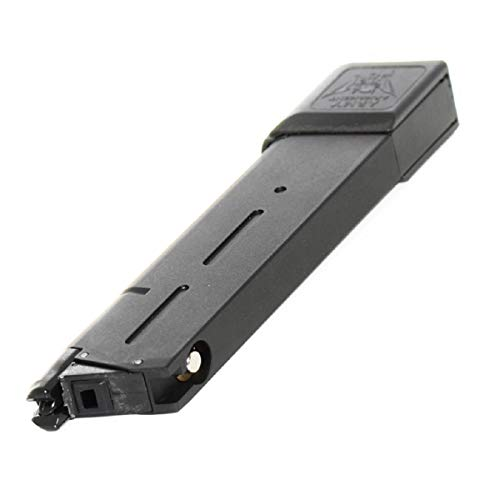 Airsoft Shopping Mall  2 Airsoft Shooting Gear Army 3pcs 26rd Extended Long Mag Gas Magazine for M1911 R28 GBB