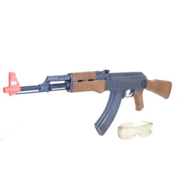 CYMA Airsoft Rifle 2 cyma p1093 ak-47 airsoft rifle gun(Airsoft Gun)