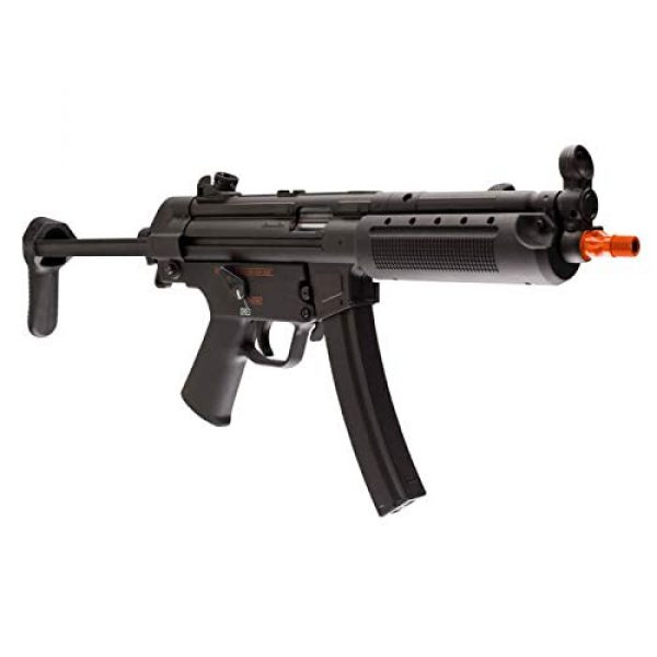 Wearable4U Airsoft Rifle 4 Umarex HK Heckler&Koch MP5 A5 Elite Series AEG Electric Automatic 6mm BB Rifle Airsoft Gun with Wearable4U Bundle