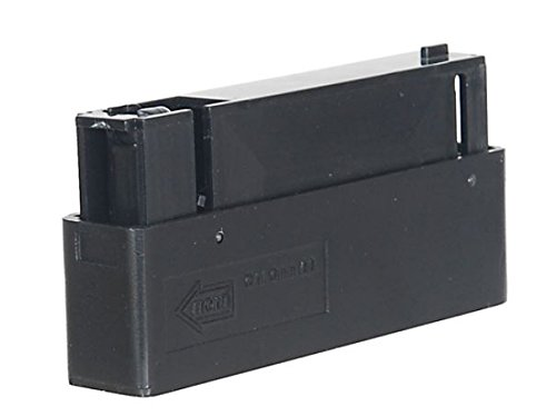 Well  1 2x WELL MB01 24 Rounds Bolt Action Rifle Magazine