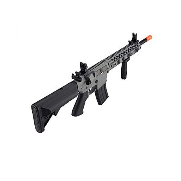 Lancer Tactical Airsoft Rifle 5 Lancer Tactical Gen 2 EVO AEG LT-12 AEG Aerosoft Gun