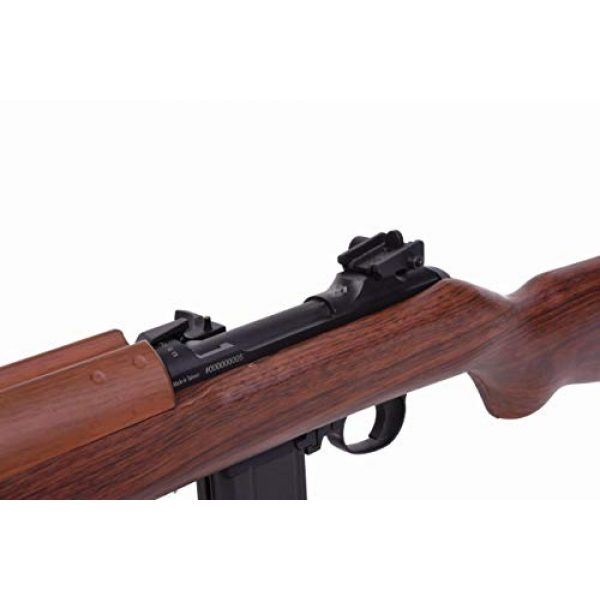SPRINGFIELD ARMORY Airsoft Rifle 6 Springfield Armory M1 Carbine CO2 Blowback Airsoft Rifle Airsoft Gun