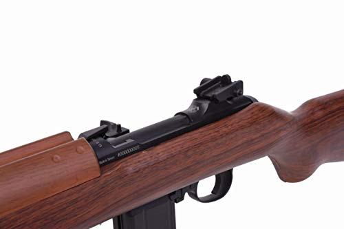 SPRINGFIELD ARMORY  6 Springfield Armory M1 Carbine CO2 Blowback Airsoft Rifle Airsoft Gun