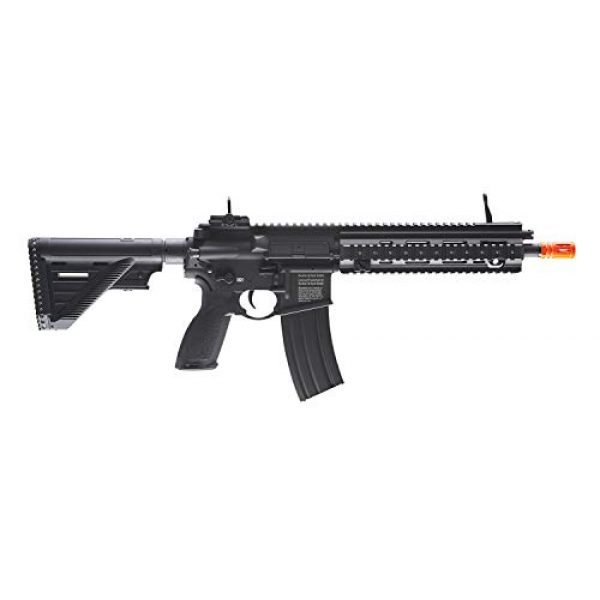Elite Force Airsoft Rifle 4 Elite Force HK Heckler & Koch 416 A5 AEG Automatic 6mm BB Rifle Airsoft Gun, Multi, One Size (2262063)